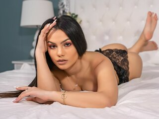 Private naked camshow JadeneBrook