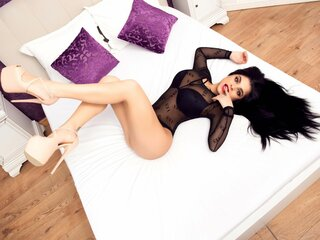 Private naked camshow SandraDiez